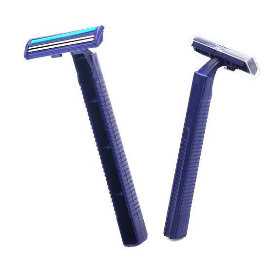 1305 Double Edge Shaving Razor Blade (Pack of 48) - DeoDap