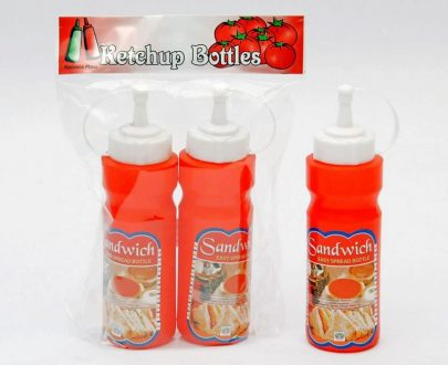 Tomato Ketchup Bottle 250 Ml (Pack Of 2)