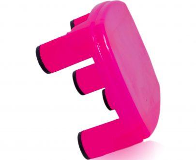 0808 Multi-purpose Durable Strong Built Plastic Stool - DeoDap