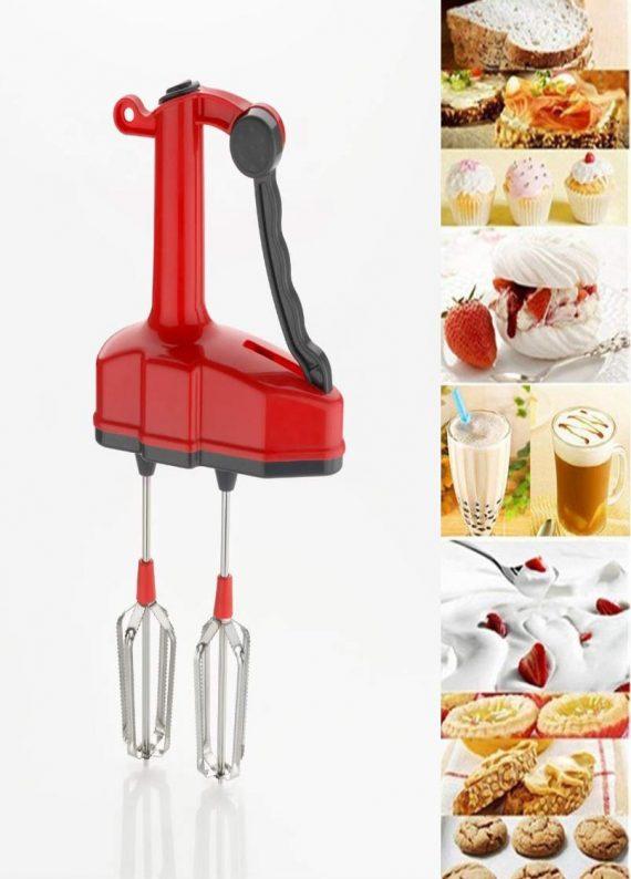 2117 Power free Hand Blender & Beater in kitchen appliances - DeoDap