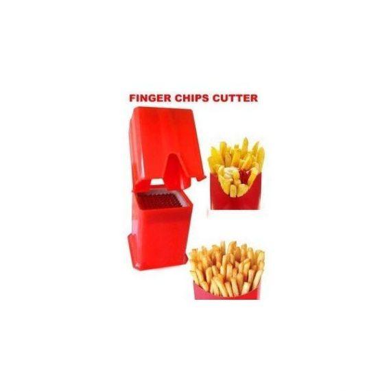 0143 Potato cutter/French Fried Cutter - DeoDap