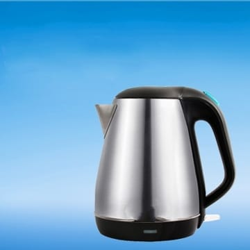 Wahson Electric Kettle 1.7 Ltrs