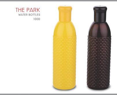 1000 Ml Heavy Quality Park Water Bottle