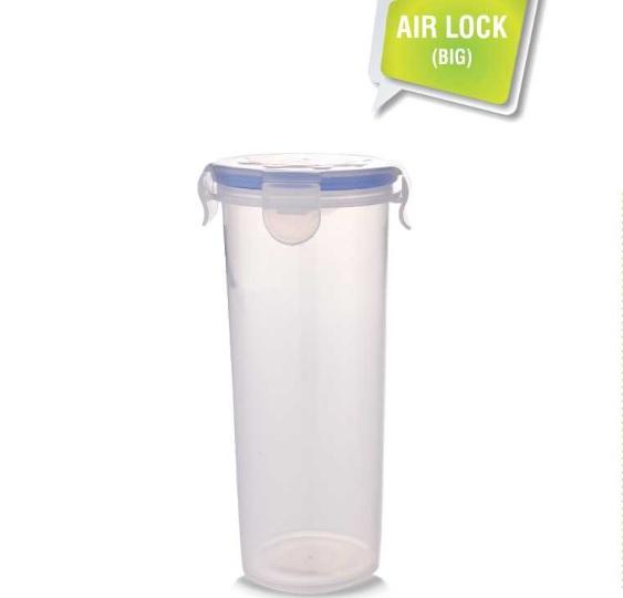 Big Size Air Lock Glass