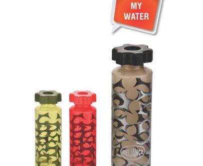 My Water 500ml Water Bottle