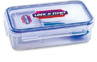 Lock N Tight 500 Deluxe Lunch Box