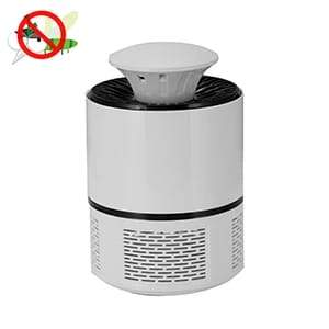1219 Eco Friendly Electronic Mosquito Killer Lamp - DeoDap