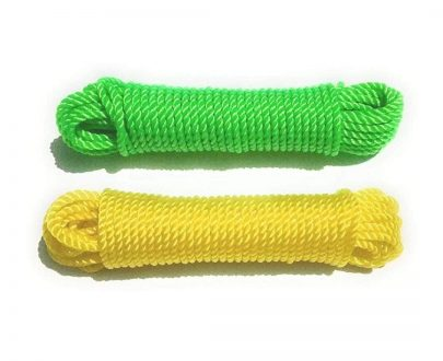 0564 Multipurpose Rope For Both Indoor And Outdoor Purpose (10 Meter) - DeoDap