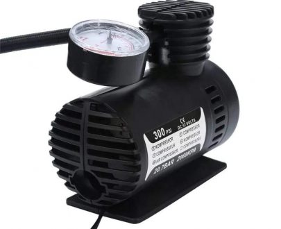 0574 Fast Air Inflation/Compressor for Automobile, Tyres, Sporting, Goods (250 PSI) - DeoDap
