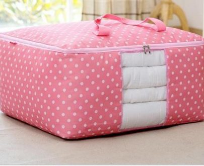 Youful Storage Bag (Pink)