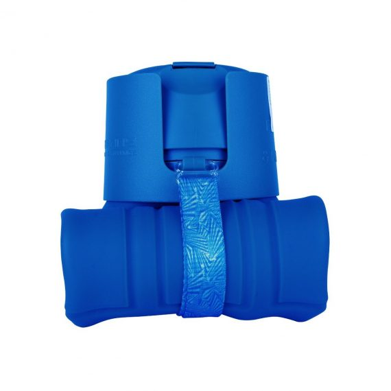 0326 Silicone Collapsible/Foldable Water Bottle - DeoDap