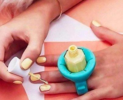0355 Cosmetic Organizer -Nail Polish Lipstic stand - DeoDap