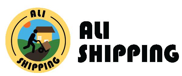 Ali shipping