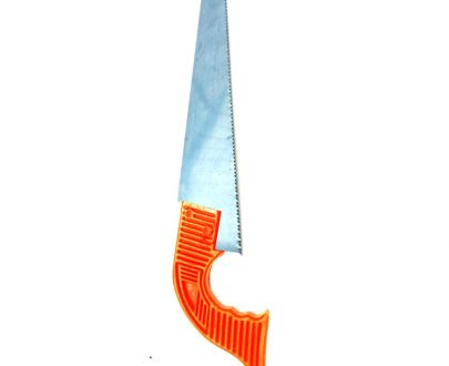 """0414 Hand Tools - Plastic Powerful Hand Saw 18"""" for Craftsmen - DeoDap"""