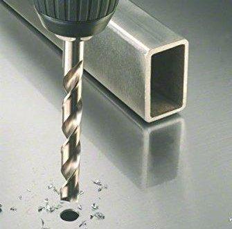 1515 5mm Metric Steel Extremely Heat Resistant Twist Drill Bit - DeoDap