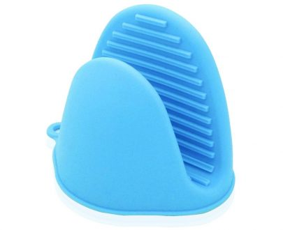 2067 Silicone Heat Resistant Cooking Potholder for Kitchen Cooking & Baking 1 Pc - DeoDap