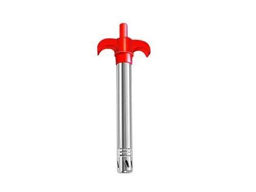 2018 Stainless Steel Gas Lighter - DeoDap