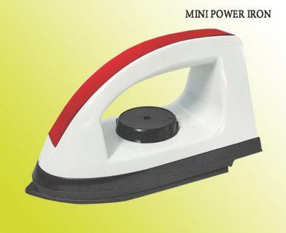 Mini Power Iron