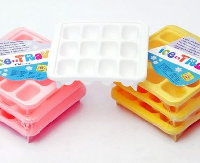 3 Pcs Set Pop Up Ice Cube Cum Chocolate Mould