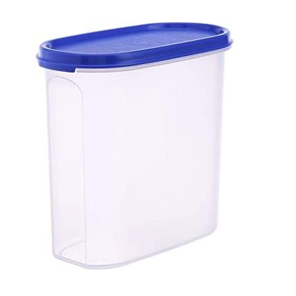 2075 Modular Transparent Airtight Food Storage Container - 1500 ml - DeoDap