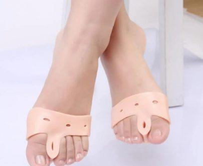 Silicone Toe Separator (Pair)