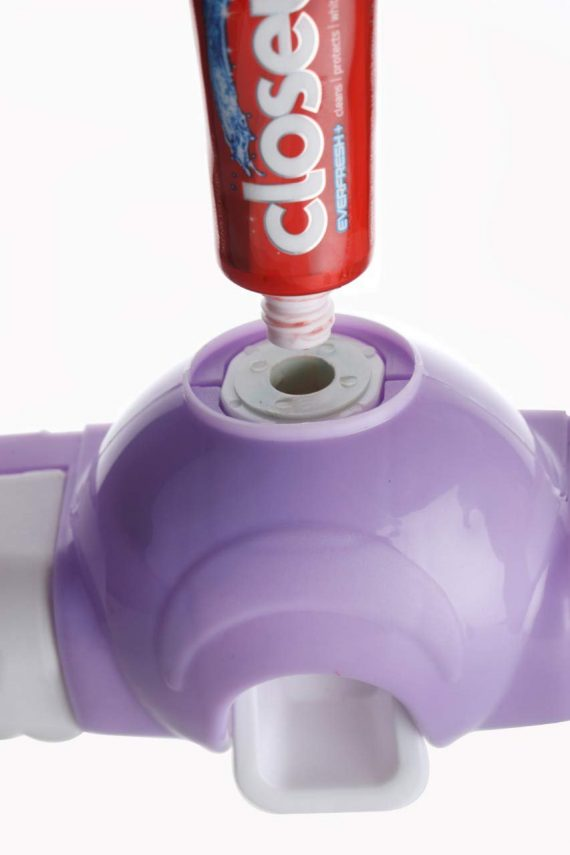 2139 Automatic Push Toothpaste Squeezer Dispenser - DeoDap